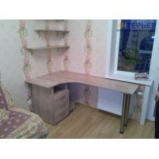 Компьютерный стол на заказ 800*1600 мм. ksz-100538
