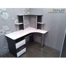 Компьютерный стол на заказ 1200*800 мм. ksz-100539