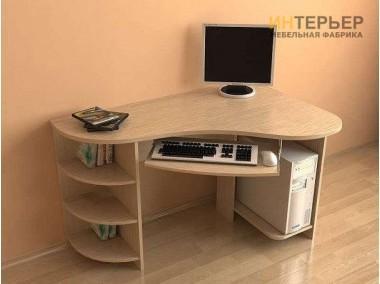 Компьютерный стол на заказ 1200 мм. ksz-100511