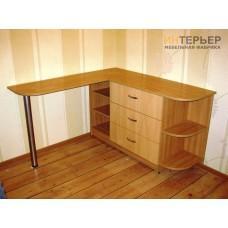 Компьютерный стол на заказ 1200 мм. ksz-100532