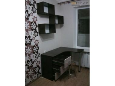 Компьютерный стол на заказ 1200*900 мм. ksz-100501