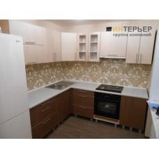 Кухня угловая МДФ на заказ 2000*2300 мм. knzak-100048