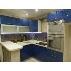 Кухня Угловая МДФ на Заказ 1500*1800 мм knzak-100094