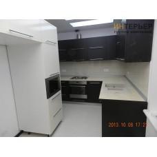 Кухня Угловая МДФ на Заказ 3400х2400 мм knzak-100075