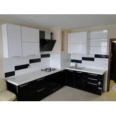 Кухня угловая МДФ на заказ 1900*1600 мм. knzak-100034