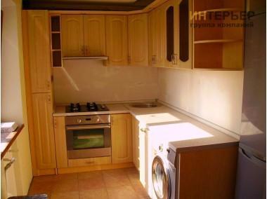 Кухня Угловая МДФ на Заказ 1500*1800 мм knzak-100117
