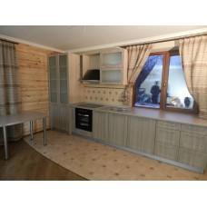 Кухня Прямая МДФ на Заказ 3600х1200 мм knzak-100076