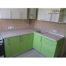 Кухня Угловая МДФ на Заказ 1800*1500 мм knzak-100118