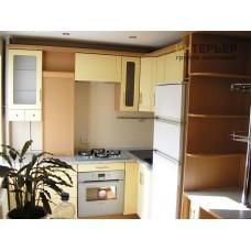 Кухня Угловая МДФ на Заказ 1500*1000 мм knzak-100108