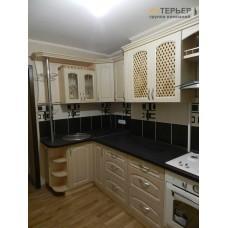 Кухня Угловая МДФ на Заказ 2000*1800мм knzak-100097