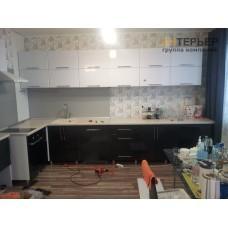 Кухня угловая МДФ на заказ 2000*4500 мм. knzak-100022