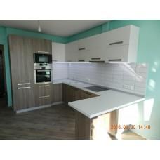 Кухня Угловая МДФ на Заказ 1800*2800 мм knzak-100087
