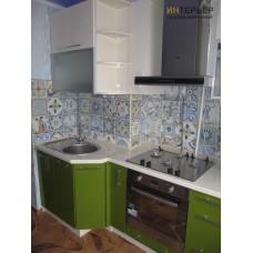 Кухня Прямая МДФ на Заказ 800*1200 мм knzak-100088