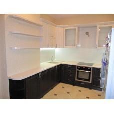 Кухня Угловая МДФ на Заказ 2100*1900 мм knzak-100100
