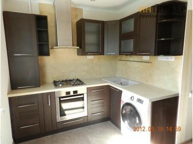 Кухня Угловая МДФ на Заказ 2000*1800мм мм knzak-100111