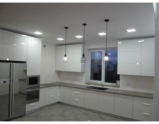 Купить Кухня Угловая МДФ на Заказ 3000*1500*800 мм knzak-100080 в Томске