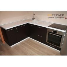 Кухня угловая МДФ на заказ 1700*2200 мм. knzak-100072