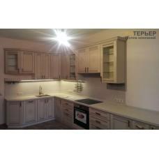 Кухня на заказ knzak-100243 купить в Томске