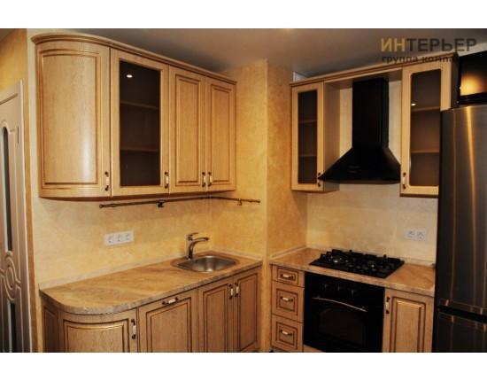 Купить Кухня на заказ knzak-100203 купить в Томске в Томске