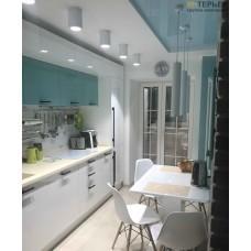 Кухня на заказ knzak-100223 купить в Томске