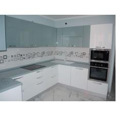 Кухня на заказ knzak-100224 купить в Томске