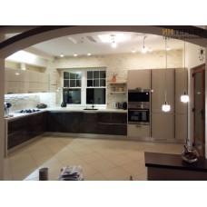 Кухня на заказ knzak-100244 купить в Томске