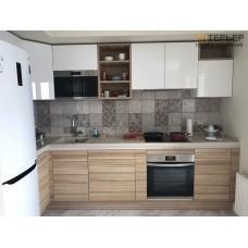Кухня на заказ knzak-100214 купить в Томске