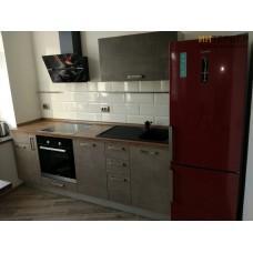 Кухня на заказ knzak-100234 купить в Томске
