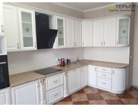 Купить Кухня на заказ knzak-100204 купить в Томске в Томске