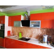 Кухня на заказ knzak-100206 купить в Томске