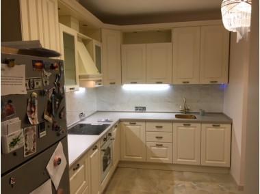 Кухня на заказ knzak-100218 купить в Томске