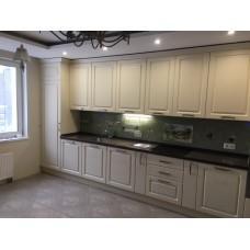 Кухня на заказ knzak-100219 купить в Томске