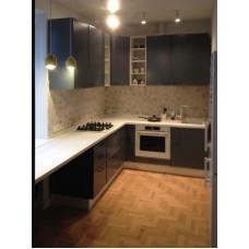 Кухня на заказ knzak-100209 купить в Томске