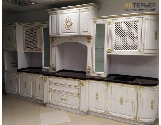 Купить Кухня на заказ knzak-100200 купить в Томске в Томске
