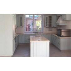 Кухня на заказ knzak-100230 купить в Томске