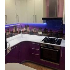 Кухня на заказ knzak-100231 купить в Томске