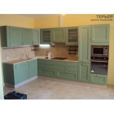 Кухня на заказ knzak-100221 купить в Томске