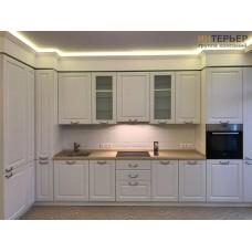 Кухня на заказ knzak-100232 купить в Томске