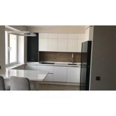 Кухня на заказ knzak-100222 купить в Томске